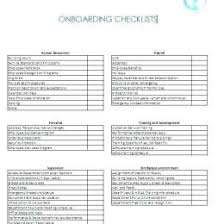 New Business Startup Checklist New Business Blank Checklist Template 98148625137 Business