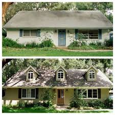 Ranch House Curb Appeal Ranch Home Reno Fort Collins Facades Imagination House And
