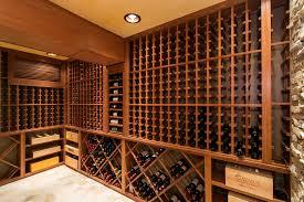 Wine Cellars Designs