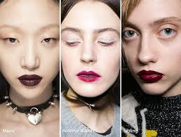 we have taken it upon ourselves to check out the top fall winter makeup trends for you which you can discover below