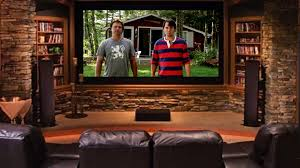 diy man cave tv