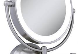 wall mounted cosmetic mirror. lighted vanity mirror wall mount | lighting and ceiling fans inside mounted cosmetic with