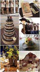 country themed wedding decorations wedding decor western cowboy country theme ideas from hotref com outdoor themed