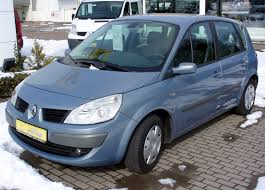 Renault Scenic 1.6 2002 | Auto images and Specification