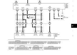 2004 nissan xterra radio wiring diagram images 2002 nissan xterra nissan xterra radio wiring diagram likewise rockford