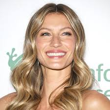 gisele s luminous plexion brings this neutral look to another level first apply a sheer base