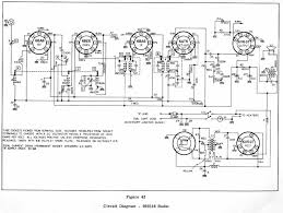 automotive car wiring diagram page 159 1924 Buick Starter Wiring Diagram radio 986516 circuits of 1951 chevrolet passenger cars and trucks Buick Century Wiring-Diagram