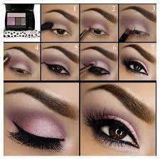 pink eyeshadow eyeshadow tutorials for brown eyes how to make eyes look y