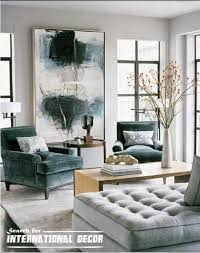 Contemporary Home Interior Designs Decoration