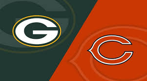 Chicago Bears Wr Depth Chart Chicago Bears Green Bay Packers 12 15 19 Analysis