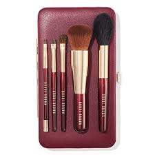 bobbi brown brushes uses. travel brush set bobbi brown brushes uses