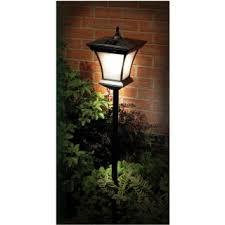 Path Lights  EBaySolar Powered Garden Lights Uk