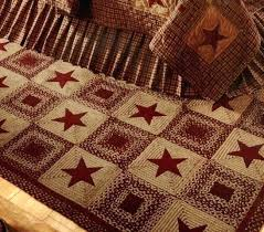 primitive country rugs area photo 1 of 4 decor great pictures bathroom primitive country rugs
