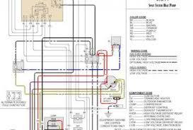 heat pump wiring diagram goodman wiring diagram goodman air handler wiring diagrams wiring diagram goodman heat pump