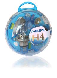 Essential Box Reserveset Met Essentiële Onderdelen 55718ebkm Philips