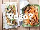 Vad äter man som vegan