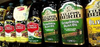 Brands Popular Should 7 Everywhere Oil Are You Is Here Fake Olive qT8O7