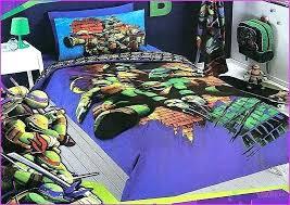 ninja turtle baby nursery crib bedding post teenage mutant turtles