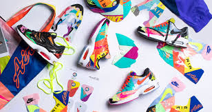 Nike X Atmos Air Max2 Light Behind The Design Atmos X Nike Air Max2 Light Nike Sneakrs Lu