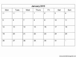 Printable Calendar 2015 Monthly Blank Monthly Calendars 2015 Under Fontanacountryinn Com
