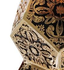 furniture motifs. Much Like The Famed Tile, Ornaments On Geometric Facets Not Only  Resemble Ajoure Furniture Motifs