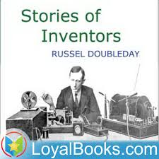 Stories of Inventors by Russel Doubleday