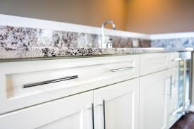 How To Paint Kitchen Cabinets Without Sanding Or Stripping Hunker