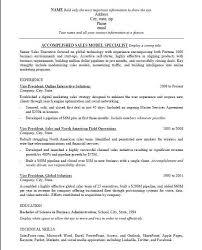 Ats Resume Adorable Ats Resume Format On Resumes Templates Ats Resume Template