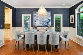 contemporary dining room wall decor. Warm Contemporary Dining Room Ideas Wall Decor