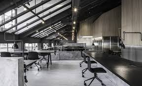square designed offices. brilliant designed view in gallery flamingo shanghai office design by neri and hu 1 on square designed offices 0