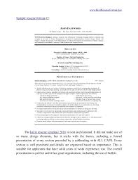 Popular Resume Formats Extraordinary Popular Resume Formats Templates Complete With Ausafahmad Info Job