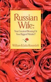Com russian wife william rossedahl