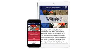 Neca Releases Updated Nfpa 70e Ppe Selector Mobile App Ec M