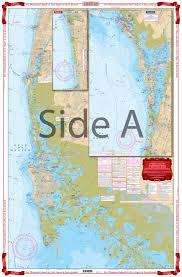 Ten Thousands Islands To Boca Grande Navigation Chart 25