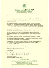 Emma Lewell Buck Mp Letter To Jeremy Corbyn Resigning From The