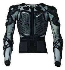 Dp Axo Air Cage Jacket