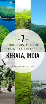 7 Offbeat Travel Destinations to Visit in Kerala That Will Blow ...