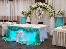 Украшение <b>свадебного</b> зала в Сургуте – Магазин «Все для ...