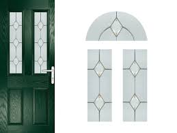 glass doors glazing options from truedor