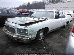 1976 Chevrolet Impala for Sale | ClassicCars.com | CC-961441