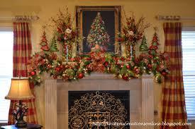 Surprising Fireplace Christmas Decorating Ideas Photos Pics Decoration Ideas  ...