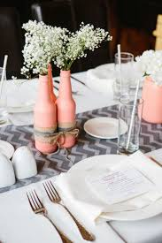 Coral Wedding Ideas - The Wedding News