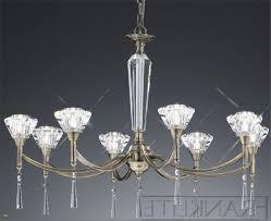 Lustre Moderne Led Light