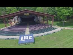 Freedom Hill Seating Chart Meadow Brook Amphitheatre Flyover Youtube