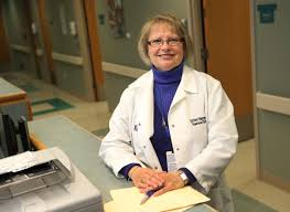 Oncology Nurse Practitioner Nurse Practitioner Cares For Brain Tumor Patients The Buffalo News