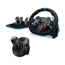 Рулевой комплект для PS3 / PS4 / ПК G29 + <b>рычаг переключения</b> ...