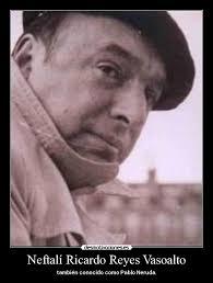 Neftalí Ricardo Reyes Vasoalto - también conocido como Pablo Neruda. - ner_1