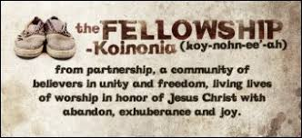 Fellowship Quotes Christian Best Of Fellowship String Of Pearls