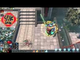 dota 2 realm of chaos 4 phoebe the bow hero videos68 com
