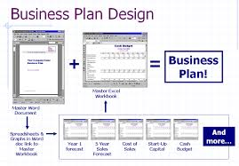 Online Sales Business Plan